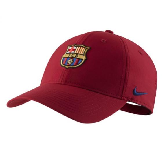 Gorra Nike F.C. Barcelona