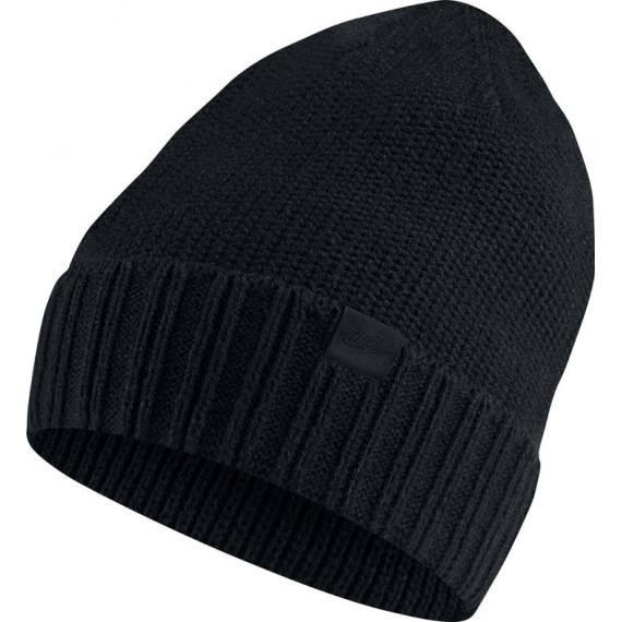 Gorro Nike Nsw Beanie Honeycomb Pom