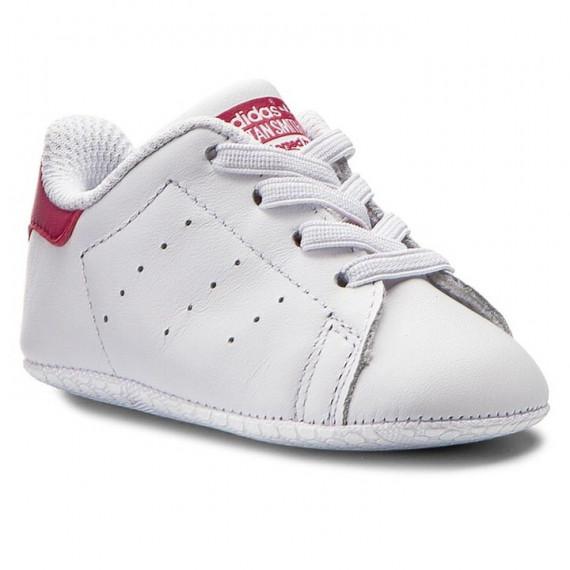 Zapatillas Bebé Adidas Stan Smith Crib