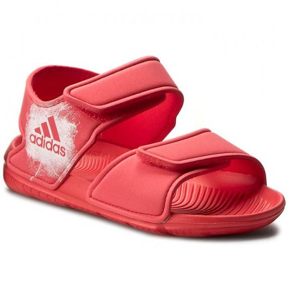 Chanclas Junior Adidas Altaswim
